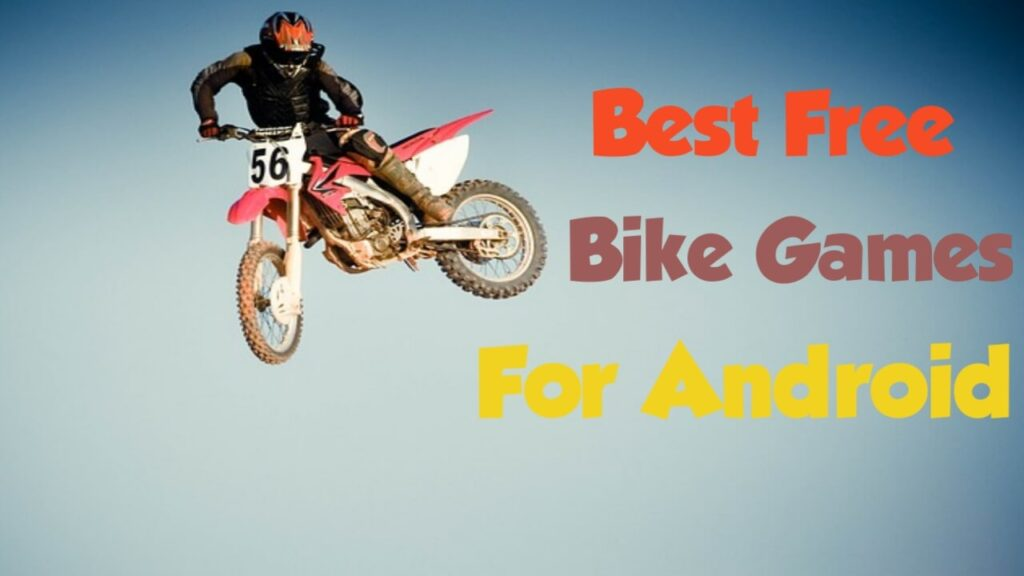 Top free bike wala games on android