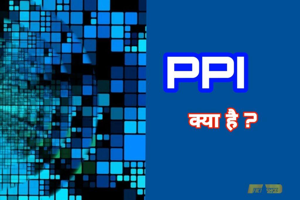 ppi-kya-hai-hindi